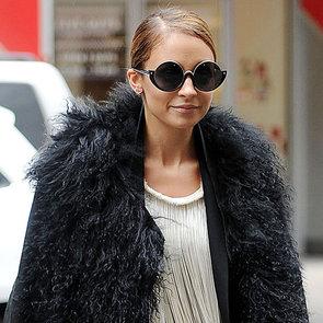 Nicole Richie Wearing Stella McCartney | Video