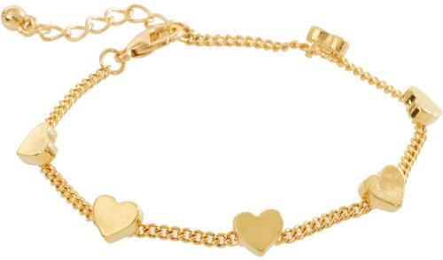 ASOS Heart Bracelet