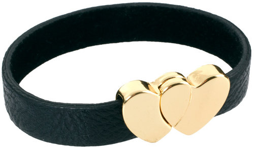 ASOS Heart Cuff Bracelet