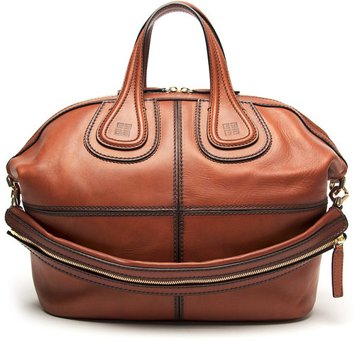 Givenchy Nightingale Medium Shopper