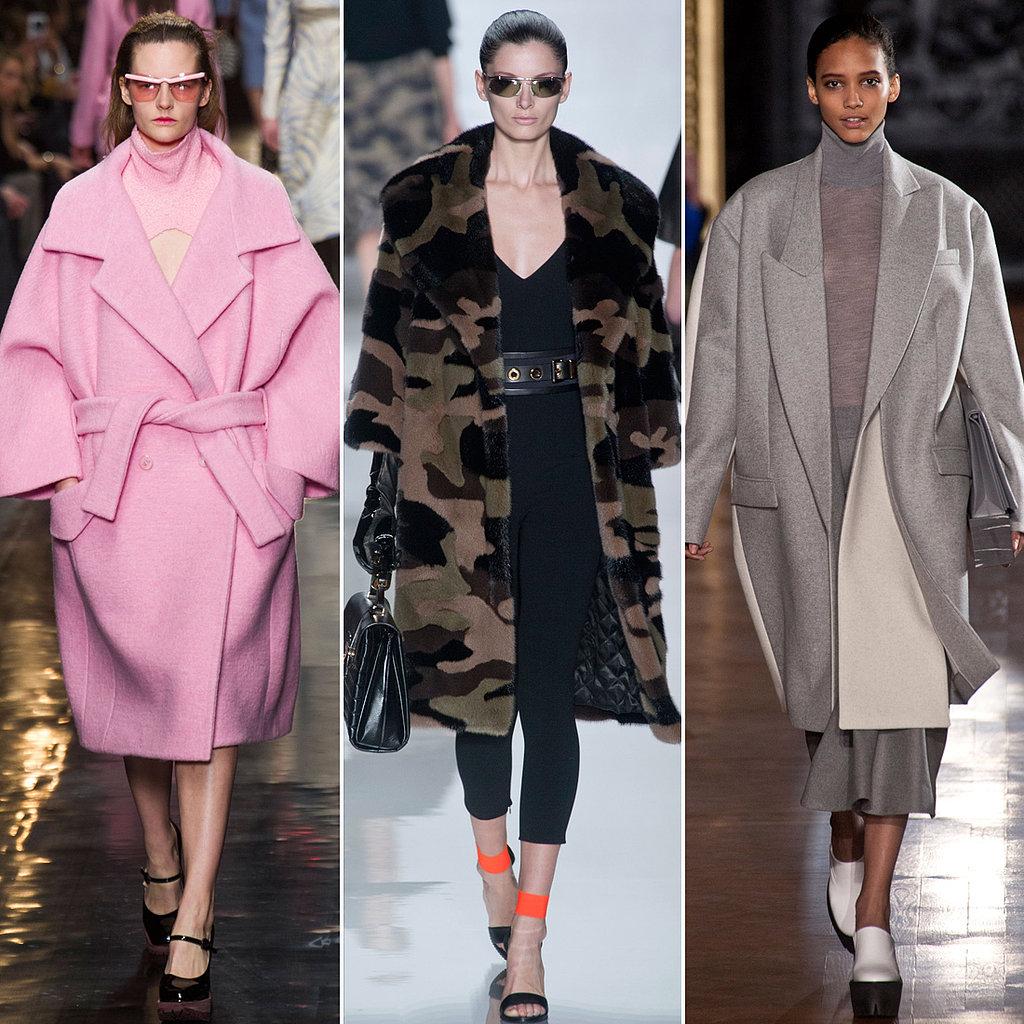 Supersize Coat