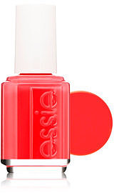 Nail Color - California Coral