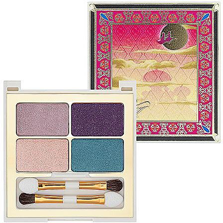 Disney Jasmine Collection Magic Carpet Ride Eyeshadow Palette