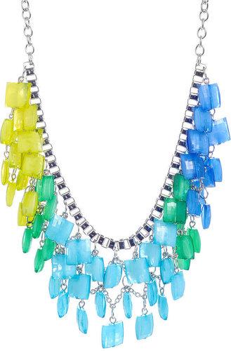 Statement Neon Necklaces