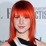 Paramore's Hayley Williams MAC Collection