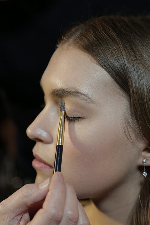 Luminous, Finished Skin: Isabel Marant