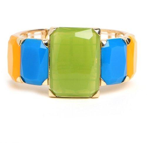 Colorblock Bracelet