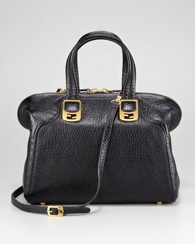 Fendi Chameleon Small Satchel Bag