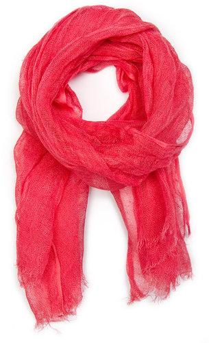 TOUCH - Linen foulard