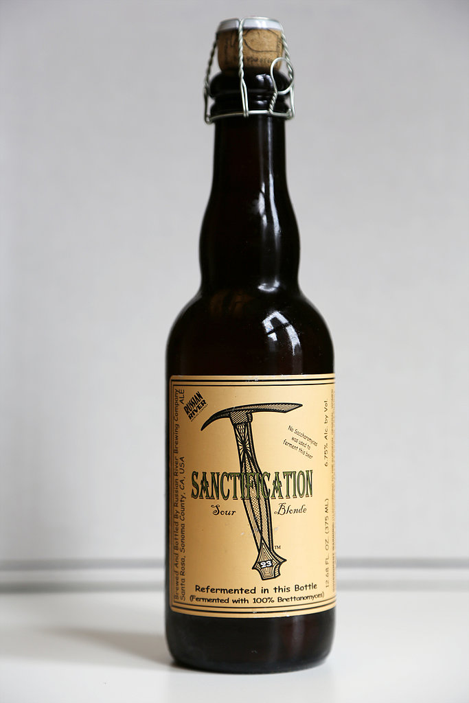 Russian River Sanctification