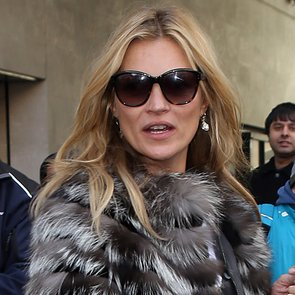 Kate Moss Reads 50 Shades of Grey For Charity (Video)