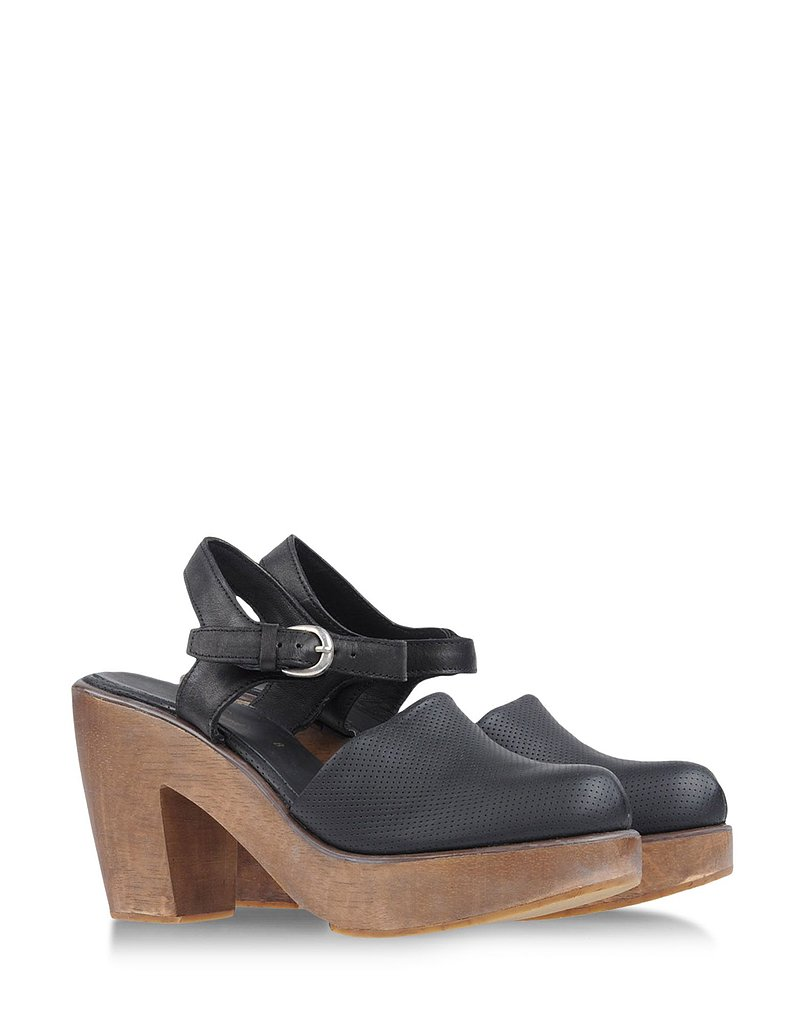 Rachel Comey's cute mules ($138, originally $455) are ideal for all of your casual off-duty outfits.