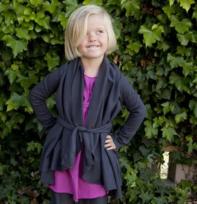 Itch-Free Kids' Clothes