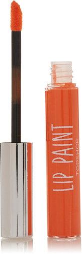Lip Paint in Low Down