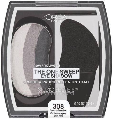 L'Oreal The One Sweep Eye Shadow
