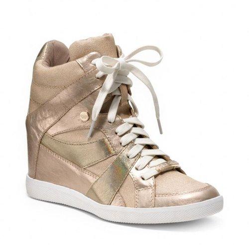 Alexis Wedge Sneaker