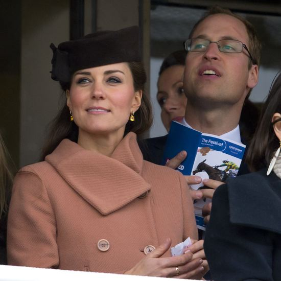 Kate Middleton Wants A Baby Boy