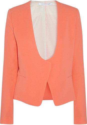 Diane von Furstenberg Feriha cady jacket