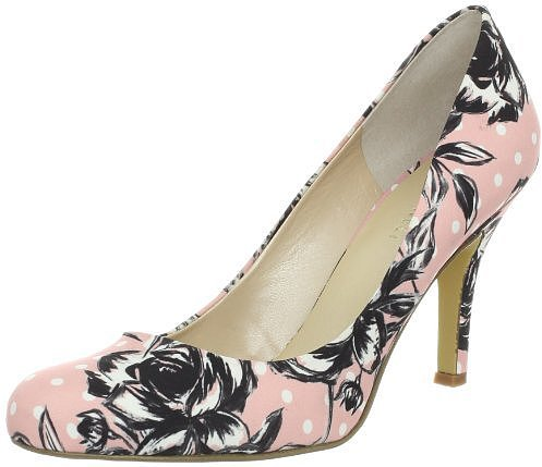 Nine West Women's Ambitious Pump