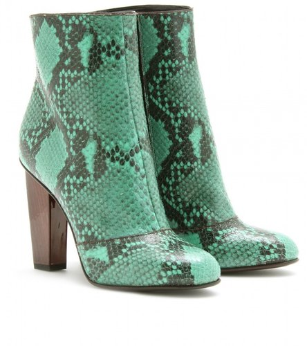 dries, ysl, celine shoes