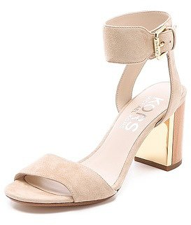 Kors michael kors Lexa High Heel Sandals