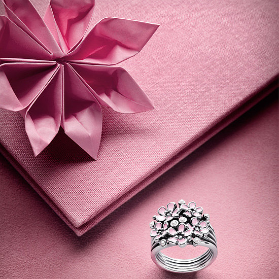 Our Pick of Pandora's New Season Jewellery Range