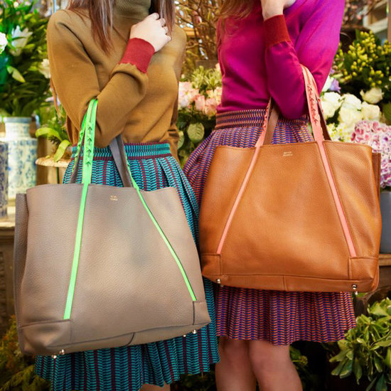 Matthew Williamson Bag Collection Fall 2013 | Pictures