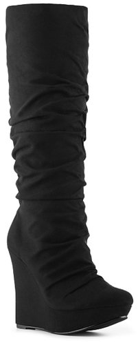 Michael Antonio Elaina Wedge Boot