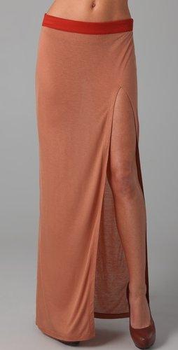 Fall 2011 Trend: Maxi Skirts