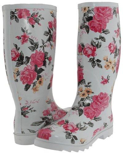Gabriella Rocha - Mission (Floral) - Footwear