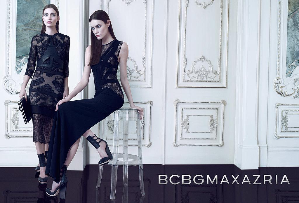 BCBG Max Azria Spring 2013
