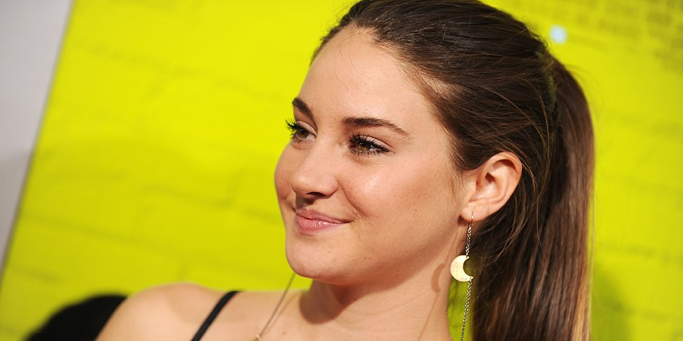 Video: Is Shailene Woodley the Next Jennifer Lawrence? Rob and Kristen Reunite, More Headlines!