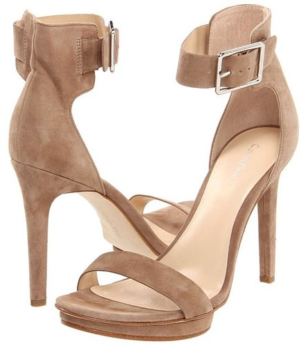 Calvin Klein - Vivian (Light Taupe) - Footwear