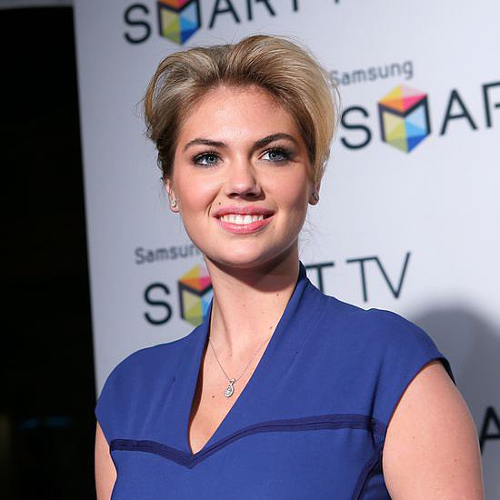 Teenager Who Asked Kate Upton to Prom Gets Surprise | Video