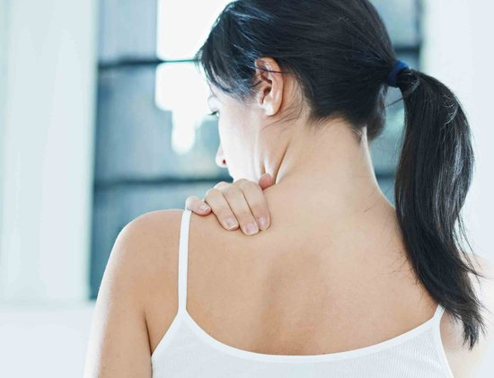 How to Relieve Sore Muscles the Morning After