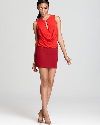 Black Halo Color Block Dress - Alo Sleeveless