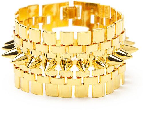Eddie Borgo Cone Cuff Bracelet