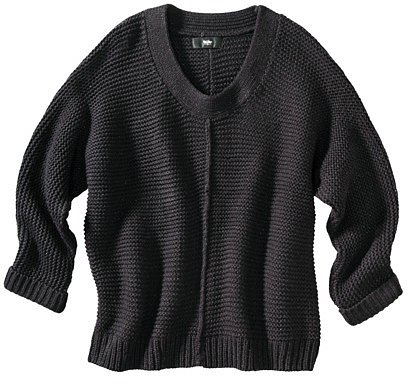 Mossimo® Women's Textured Pullover Sweater - Assorted Colors