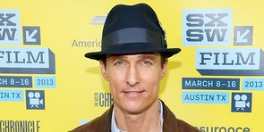 Video: Matthew McConaughey on Lance's Doping, Dax's Blog About His Dying Father, and More Headlines!