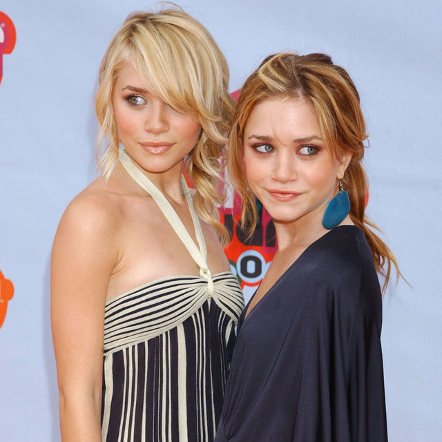 Celebrity Style & Fashion At The Kids' Choice Awards