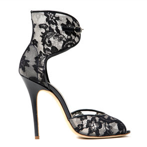 Monique Lhuillier Debuts First Shoe Collection   Shopping