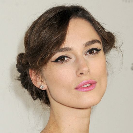 Keira Knightley's Beauty Choices Are Almost as Bold as Her Brows