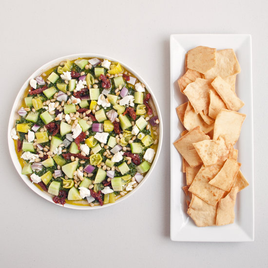 March Madness Appetizer Recipes