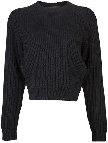 Alexander Wang Full Sweater