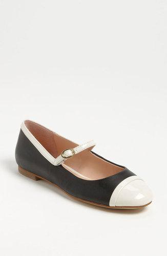 Sole Society Mary Jane Ballet Flat