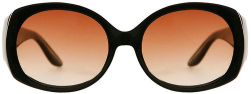 Rounded Zyl Sunglasses