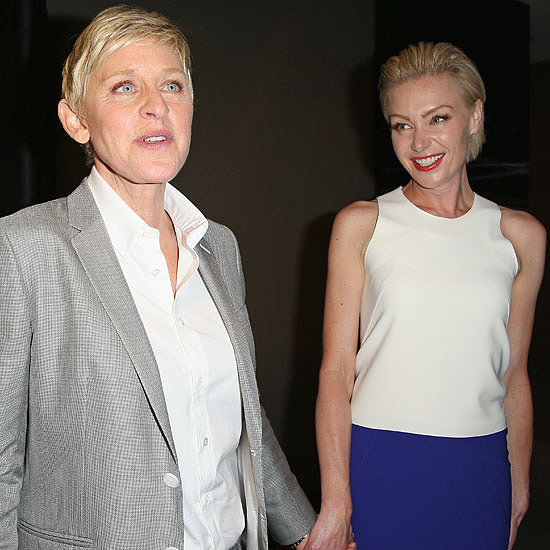 Local Celebs Attend Ellen DeGeneres Welcome Party Melbourne