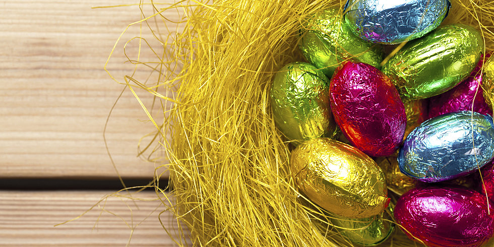 7 Festive Easter Chocolates For Vegans