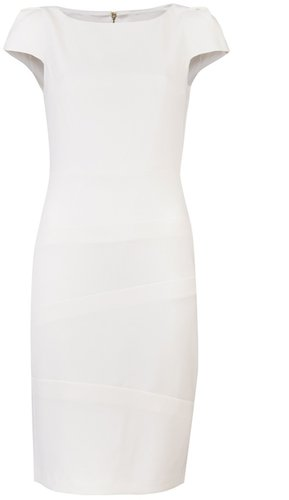 Alice+Olivia Boatneck dress