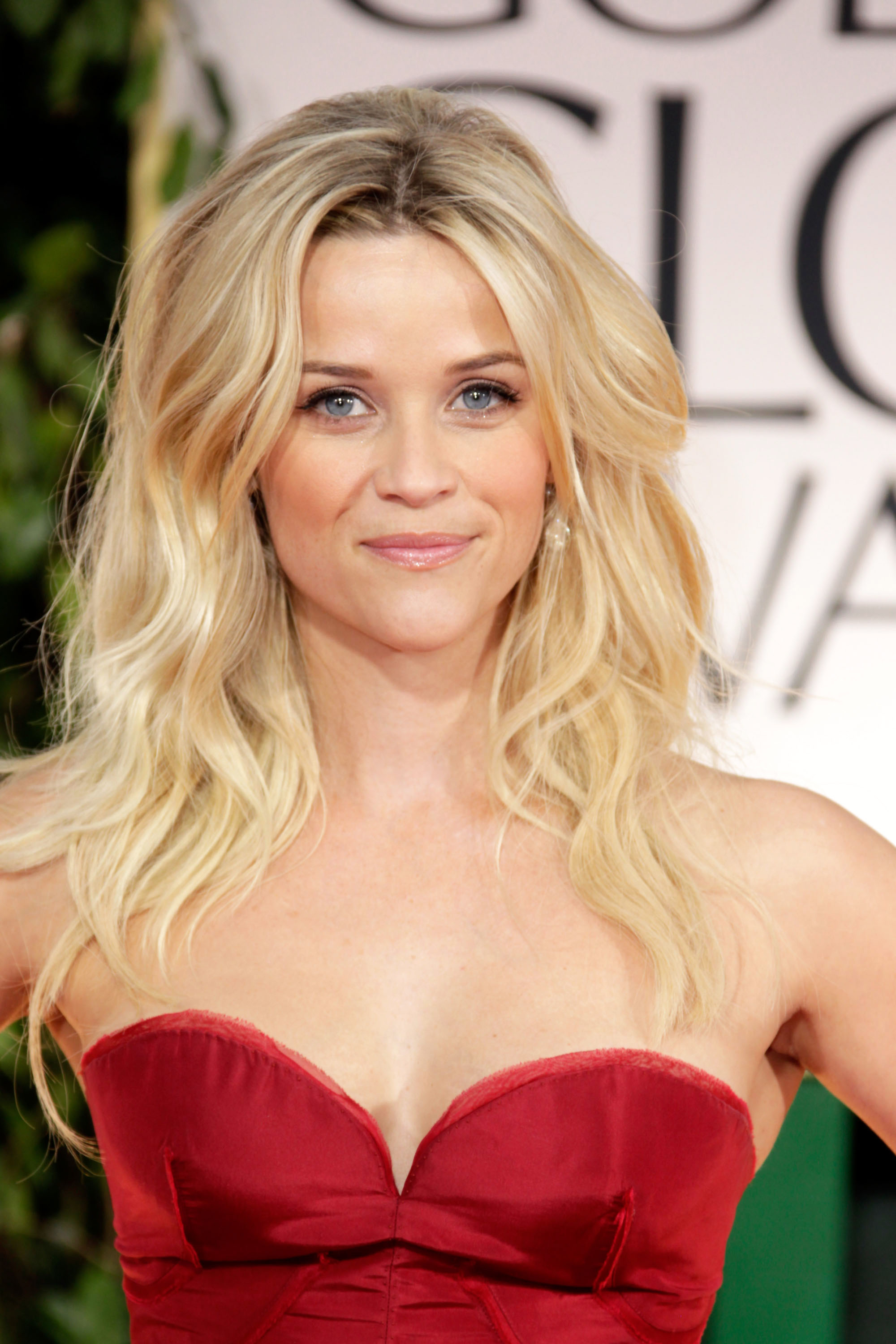Reese Witherspoon celebrated her birthday last week, and ... Reese Witherspoon